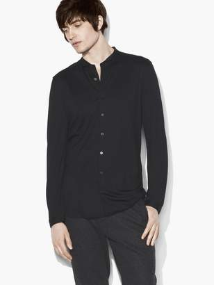 John Varvatos Knit Shirt