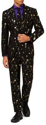 Opposuits Fancy Fireworks Three-Piece Suit