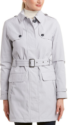 Barbour Tobermory Coat