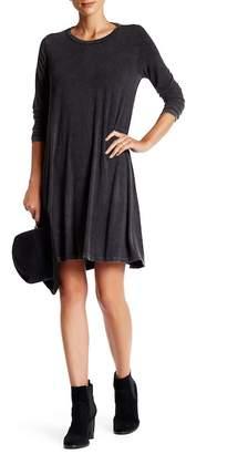 Anama Back Cutout Dress