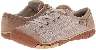 Keen Mercer Lace II CNX Women's Lace up casual Shoes