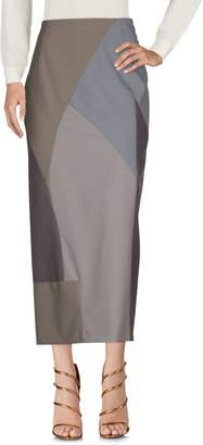 CNC Costume National Long skirts