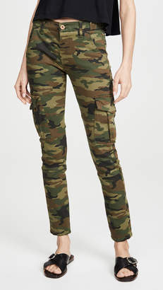 NSF Vincent Skinny Cargo Pants