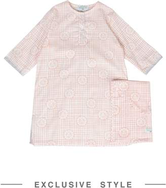 Margherita EXCLUSIVELY for YOOX Nightgowns - Item 48177602WX