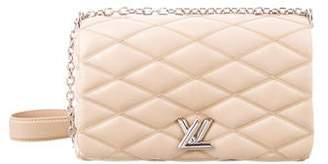 Louis Vuitton 2015 GO-14 Malletage MM