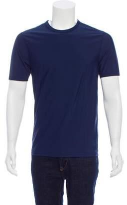 Vilebrequin Short-Sleeve Rashguard