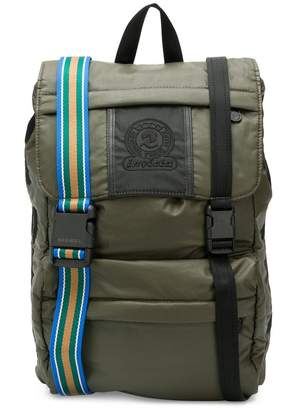 Diesel X INVICTA military style backpack