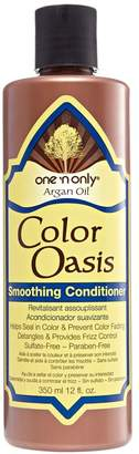 One 'N Only Argan Oil Color Oasis Smoothing Conditioner 12 fl oz