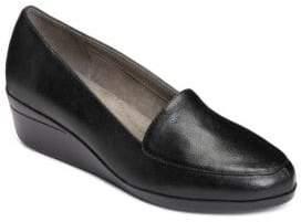 Aerosoles True Match Wedge Heel Loafers