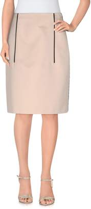 Prada Knee length skirts - Item 35303162PK