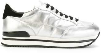 Hogan Allacciata H222 H sneakers