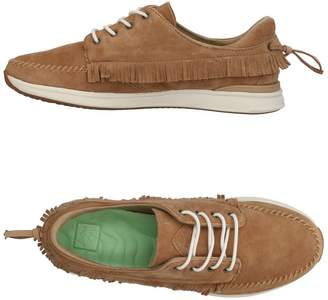 Reef Lace-up shoes - Item 11415370UE