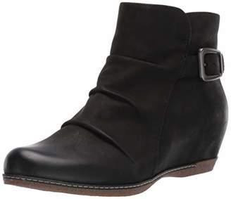 Dansko Women's Lia Ankle Boot