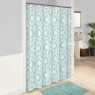 Vue Frenchy Shower Curtain