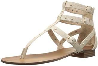 Kensie Women's Billie Gladiator Sandal