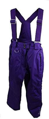 Weatherproof Girls 32 Degree Suspender Snow Pants 14/16