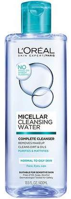 L'Oreal Paris Micellar Cleansing Water Normal/Oily