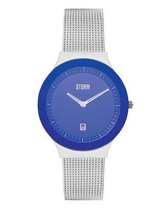 Storm Mini Sotec Lazer Blue Watch