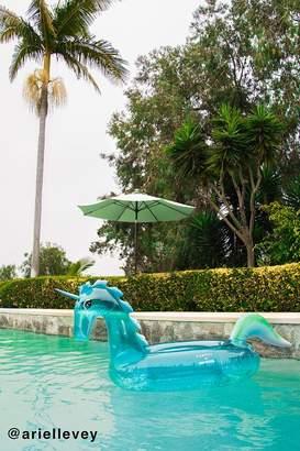Pool' FUNBOY For UO Glitter Unicorn Pool Float