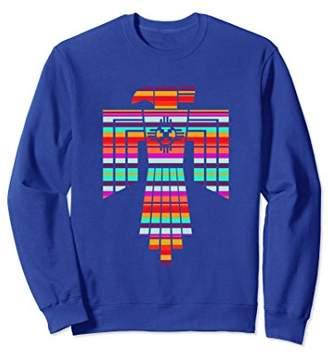 Native American Totem Thunderbird Sweatshirt