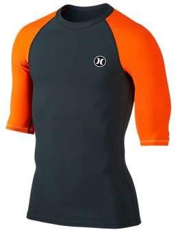 ICON SS Lycra neon orange