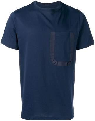 Natural Selection pocket T-shirt