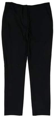 The Row Mid-Rise Skinny Pants