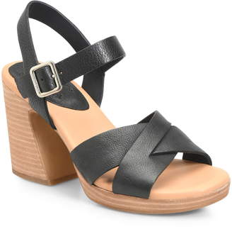 abbd38f0d5b Kork-Ease Kristjana Block Heel Sandal