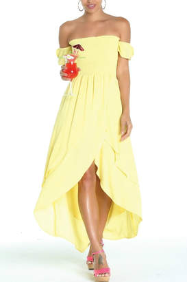 Lucy-Love Lucy Love Athena Dress
