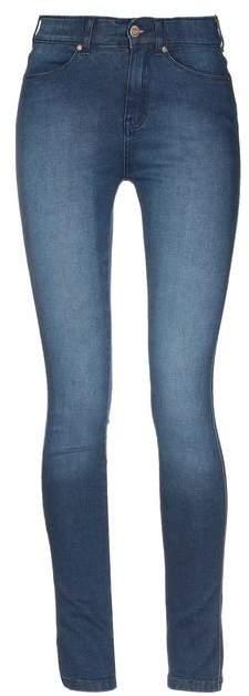 JEANSMAKERS Denim trousers