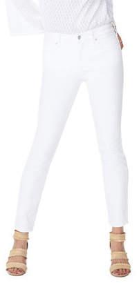 NYDJ Petite Alina Skinny Ankle Jeans
