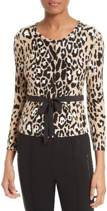 Women's Tracy Reese Cardigan $228 thestylecure.com