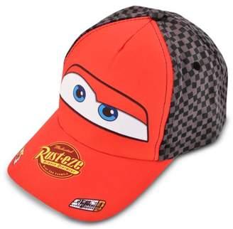 Disney Toddler Boys Lightning McQueen Baseball Cap, Age 2-5