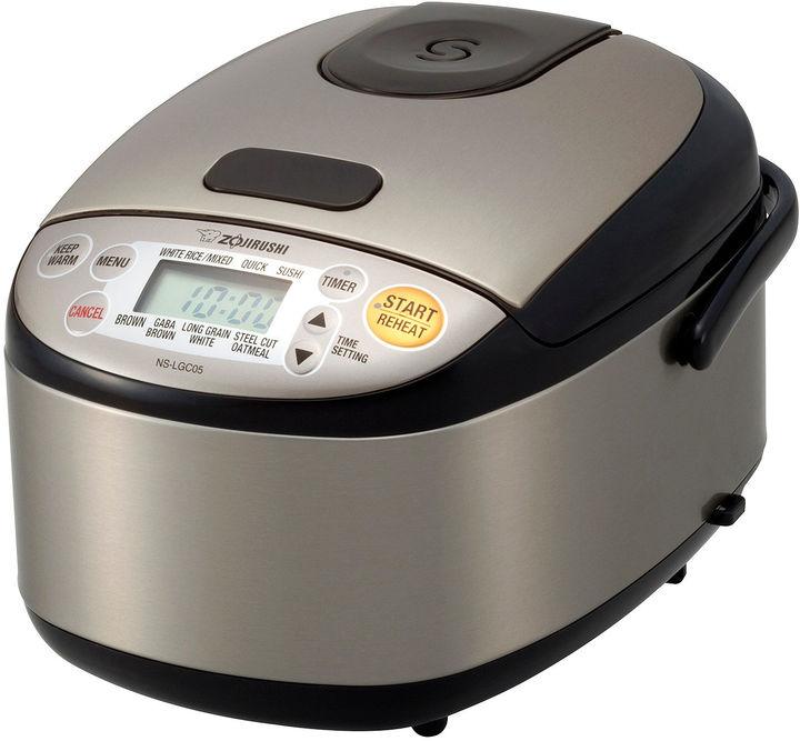 ZOJIRUSHI Zojirushi Micom Rice Cooker & Warmer - 3 Cups