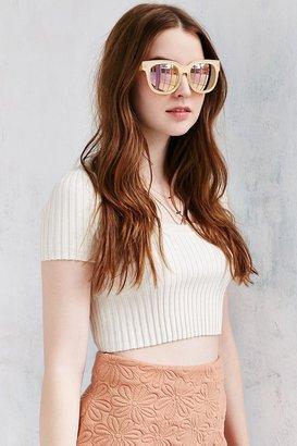 Quay X Amanda Steele Envy Sunglasses $59 thestylecure.com