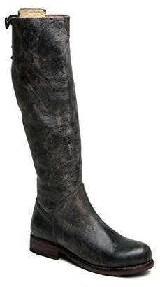 Bed Stu Women's Manchester Motorcycle Boot