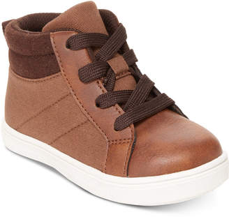 Carter's Toddler & Little Boys Spade Sneakers