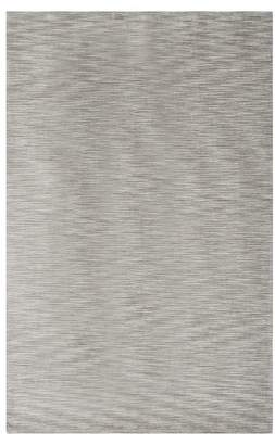 Pottery Barn Teen Space Dyed Rug, 3'x5', Gray