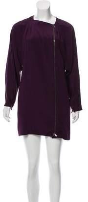 Gucci Silk Mini Dress