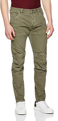 G Star Men's 5620 3D Slim Coj Shamrock