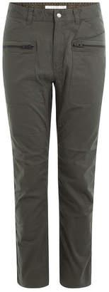 White Mountaineering Cotton Pants
