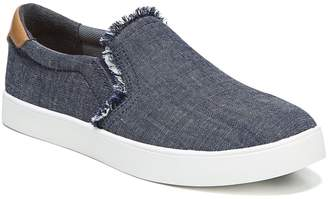 Dr. Scholl's Scout Fray Slip-on Sneaker