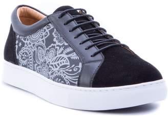 Robert Graham Rubio Floral Sneaker