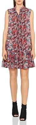 Reiss Vali Ditsy Print Dress