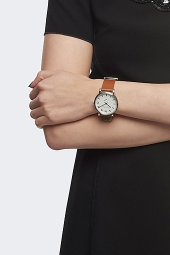 CONTEMPORARY Baker Strap 36MM