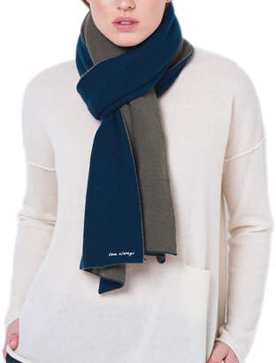 Cashmerism Oversized Double Layer Cashmere Scarf
