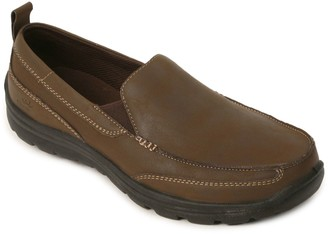 Deer Stags Everest 902 Collection Men's Casual Slip-On Shoes