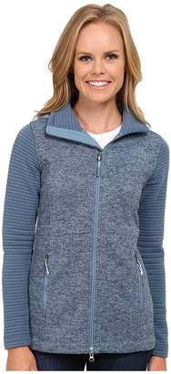 The North Face Indi Insulated Hoodie Women's Coat