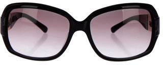 Jimmy Choo Jimmy Choo Essie Gradient Sunglasses