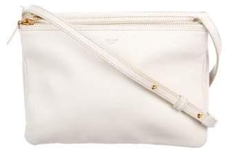 Celine Small Trio Crossbody Bag
